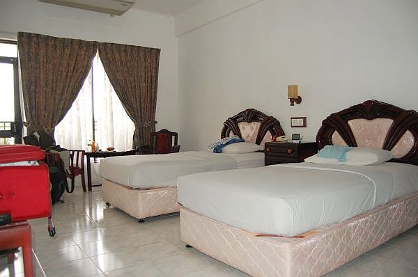 Fußboden Beton Yogyakarta ~ Hotels auf unserer rundreise durch sri lanka