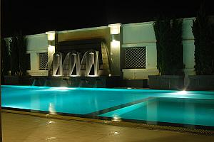 Pool des Hotels Kantary